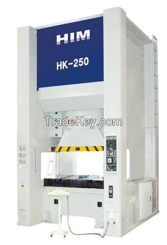 Semi H High Speed Knuckle Press