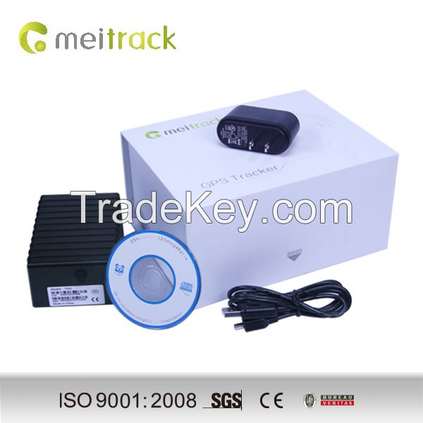 Meitrack Magnetic Realtime Car Vehicle GPS GSM GPRS Tracker/Locator Monitor Tracking Device System T355