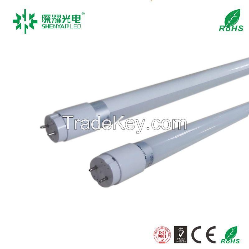 30W 1.5M Length T8 SAA/TUV Approved LED tube light