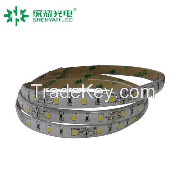 SMD 5050 LED flexible strip light