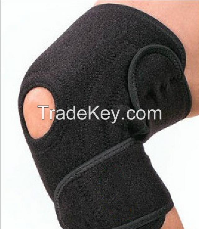 neoprene knee protector           hellen(at)aofit(doc)com