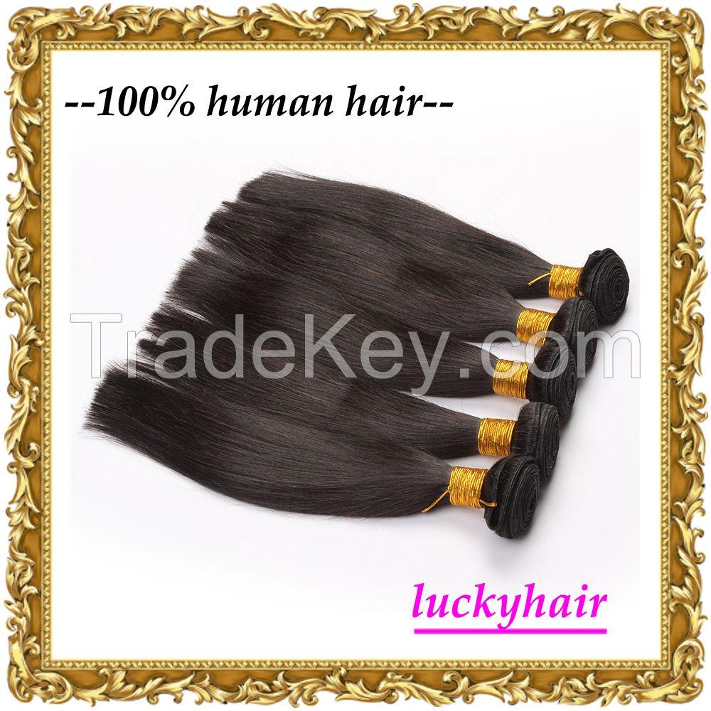 brazilian virgin hair striaght