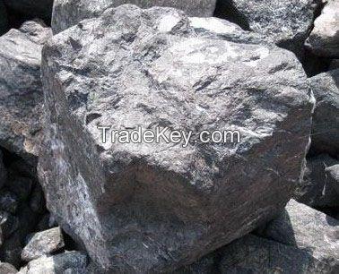 High Quality Nigerian Zinc Ore with High Zn
