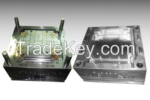 plastic injection mold,blow mold, casting tooling, BMC tool etc