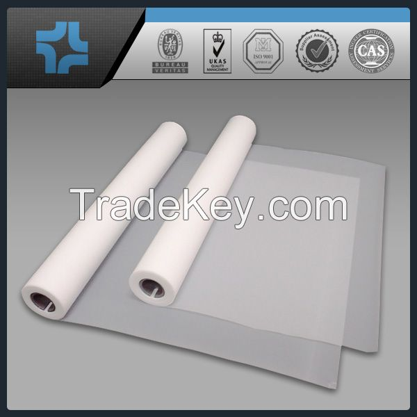 factory supply100% virgin white ptfe membrane film
