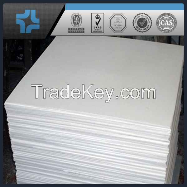 white color teflon PTFE sheet good price