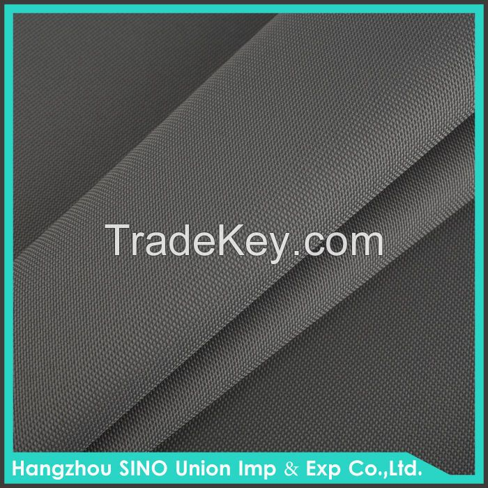 China Alibaba golden supplier 100% POLYESTER waterproof  PVC fabric