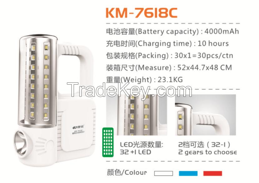 KM-7618C