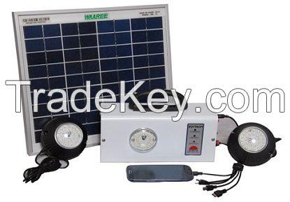 SURYA Solar Home Lighting System