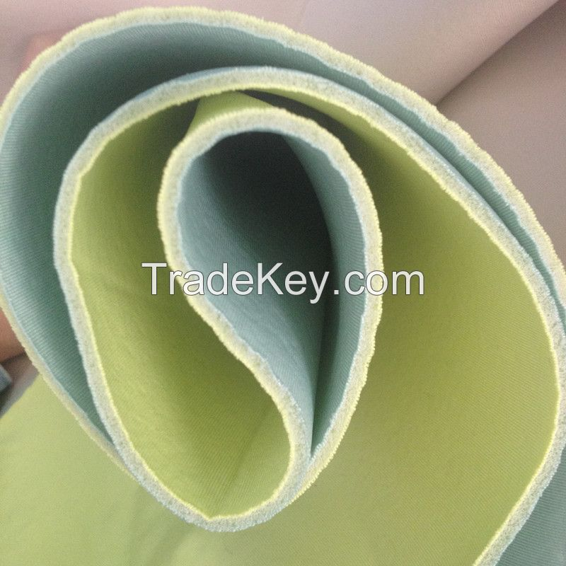 Jiaxing functional polyester softshell fabric