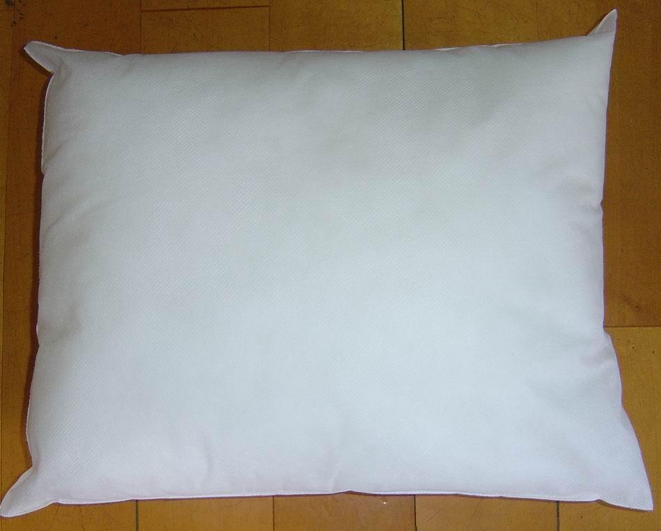 Non woven pillow