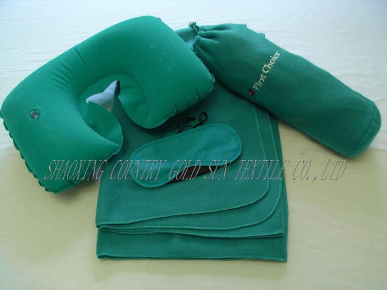 Airline comfort kits