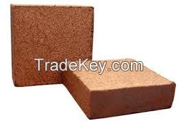 coir pith blocks, moringa leaves supplier