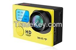 Sports Camcorders H3
