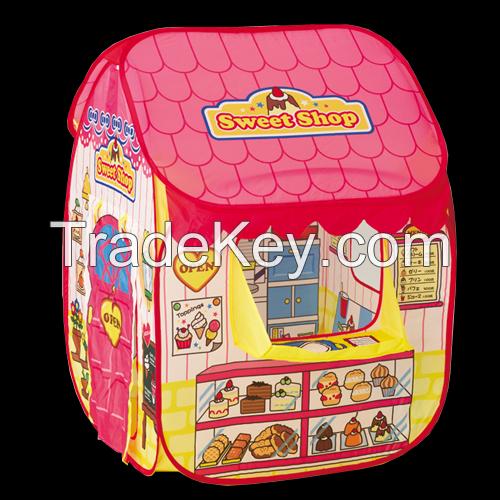 Play Tents - House - LI-633