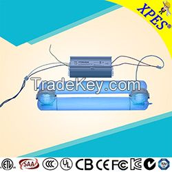 Factory Price uv disinfection water treatment rectangle shape for Water Purification