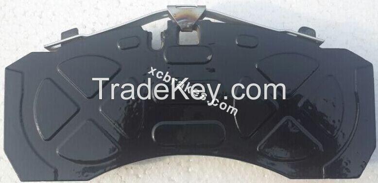 brake cv pad, disc brake pad for NEOPLAN tourliner