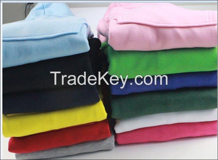 Men's Fleece Hoodie apparel stocking