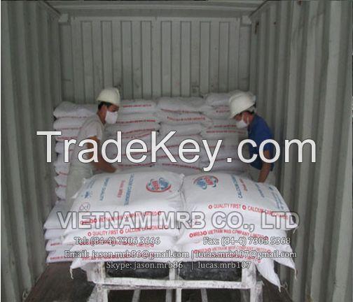 Super Fine Calcium Carbonate Powder