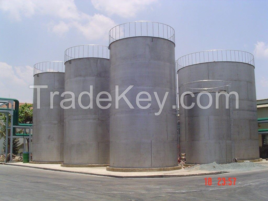 Refined Soybean oil (RBDSBO)