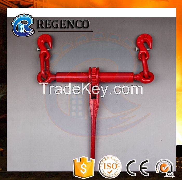 Forged Standard Ratchet Type Chain Load Binder