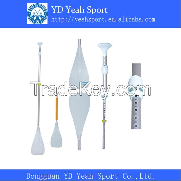 Adjustable SUP Paddle With Smart Design