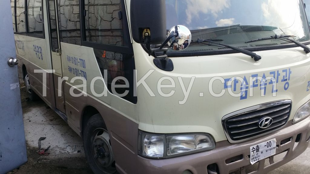 used cars, secondhand vehicles, vehiculos usados, Bus, Truck, Autos
