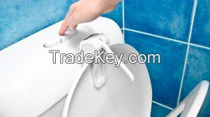 The LooMate Toilet Seat Cover Price $39.95