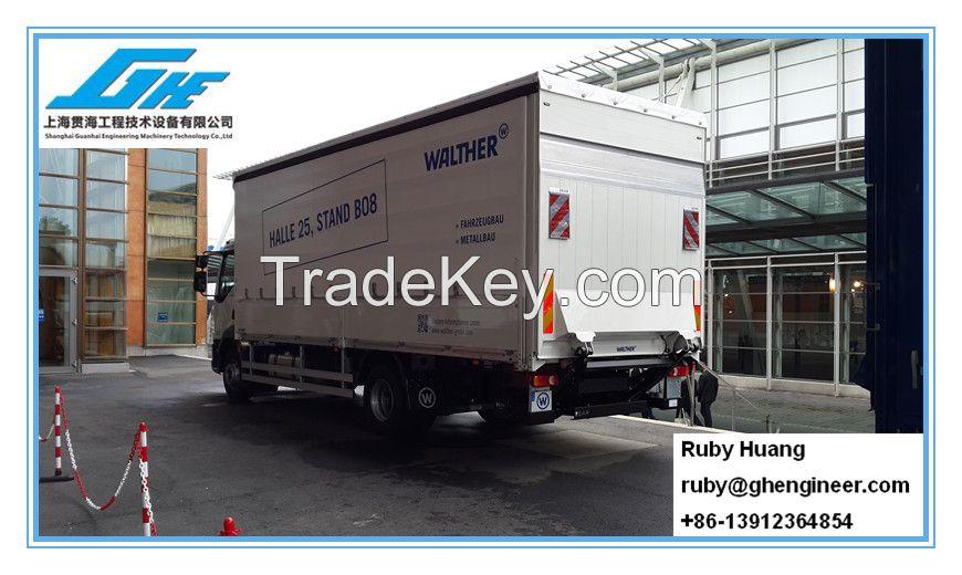truck tail gate lift