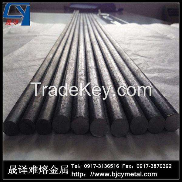 Supply molybdenum electrode molybdenum electrode manufacturer molybden