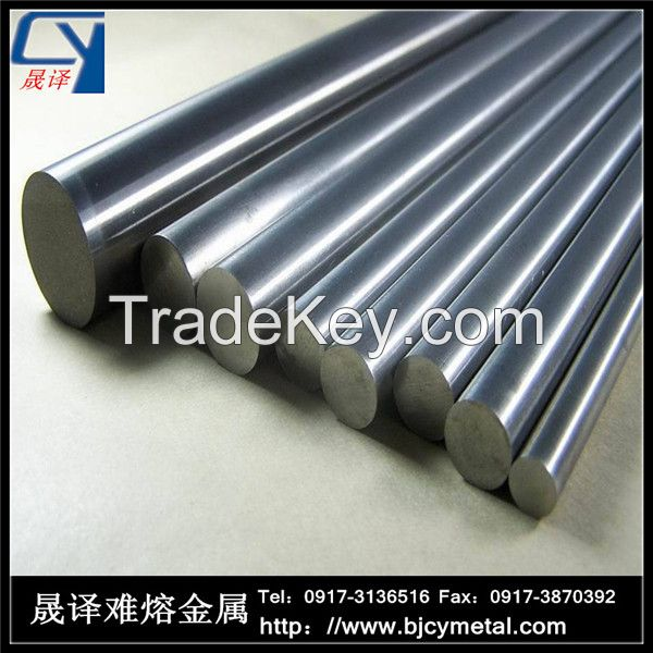 Polished tungsten rods black tungsten rods tungsten tungsten heater