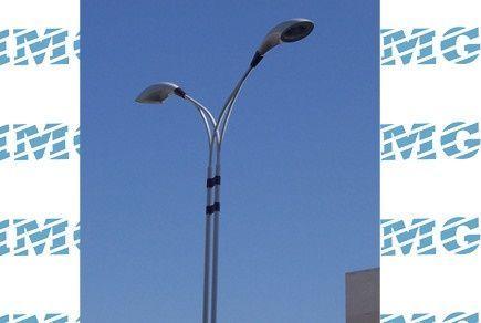 Street Lighting Pole