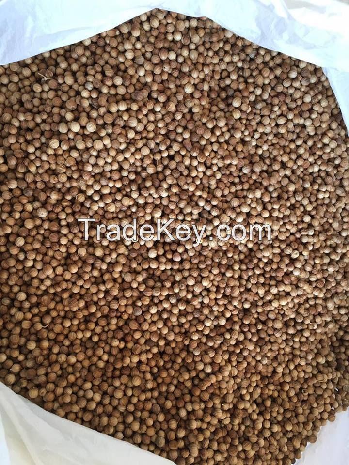 Coriander seeds , anise seeds