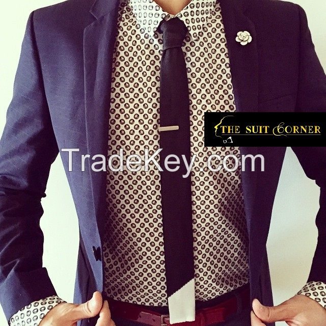 Suits blazer coats and trousers for bulk orders
