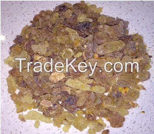 Frankincense from somalia