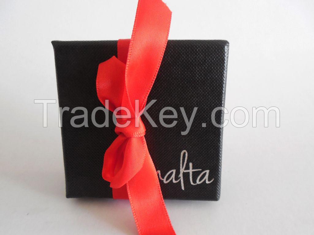 paper box for fashion accessories