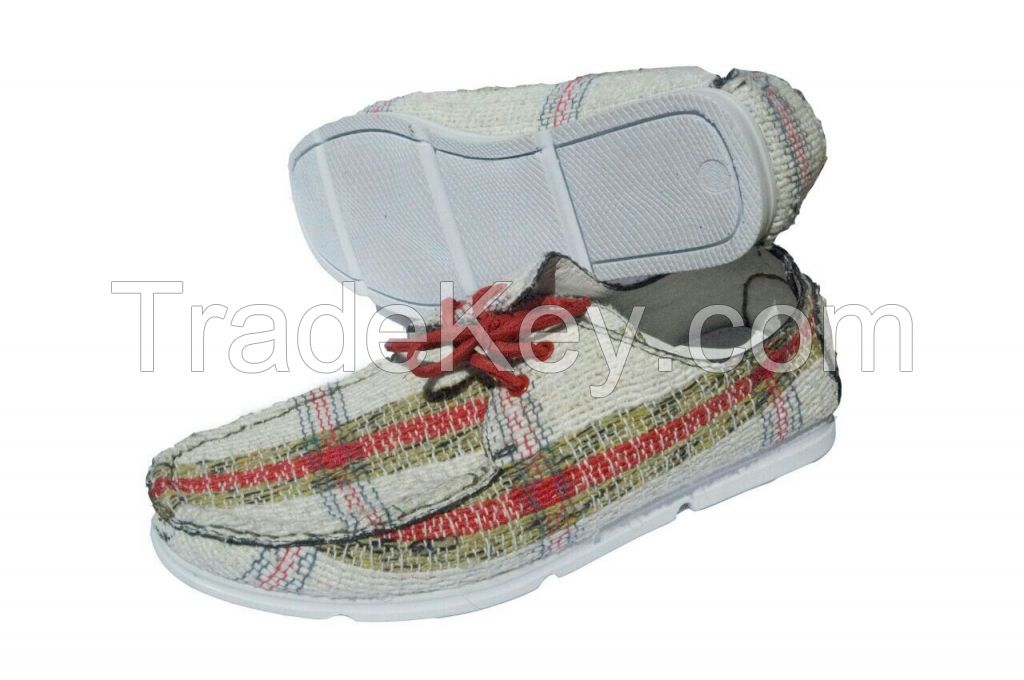 Men canvas shoes