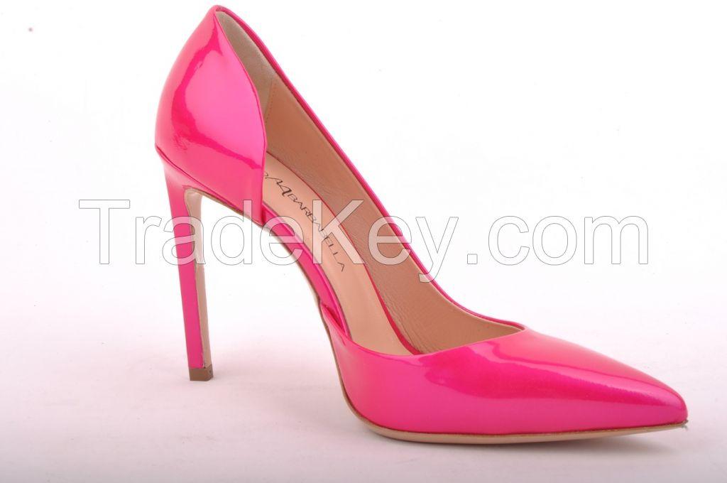 Women high heel shoes