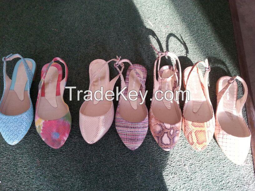 Women casual shoe
