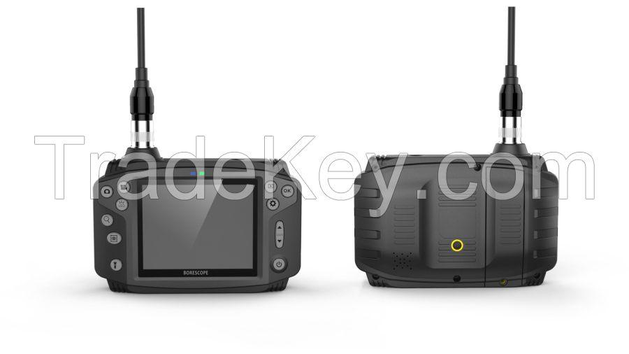 Borescopes, Endoscopes, Inspection Video Camera, Industrial Borescopes