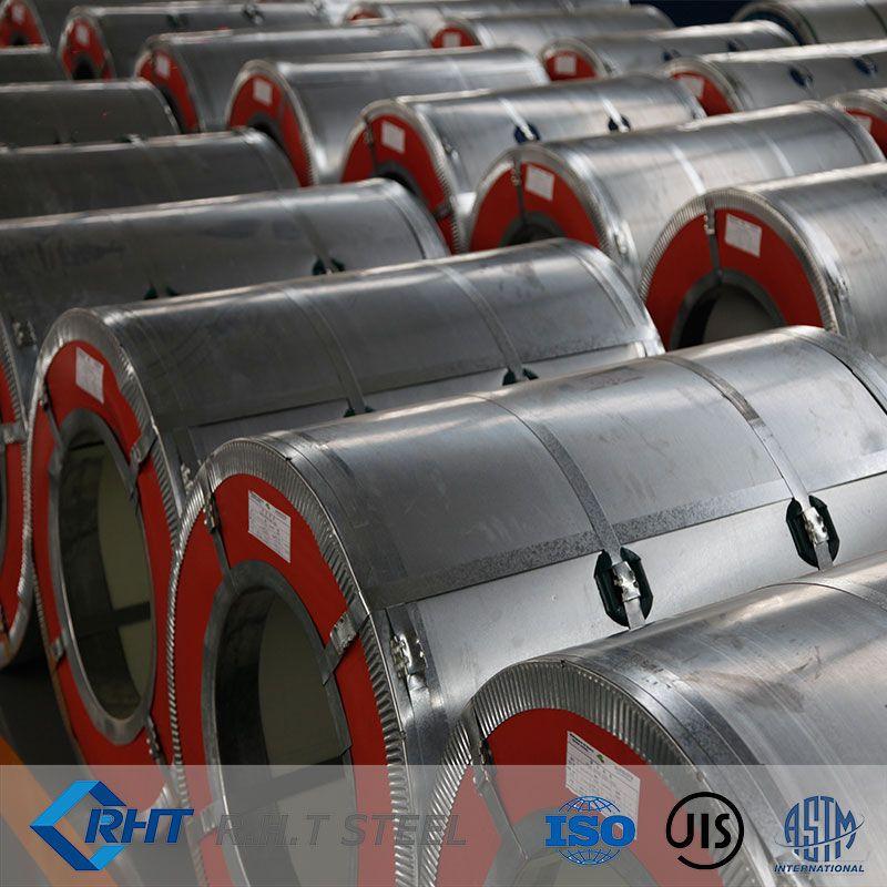 PPGI PPGL aluminum zinc steel/galvalume steel coil /galvanized steel coil for roofing tile