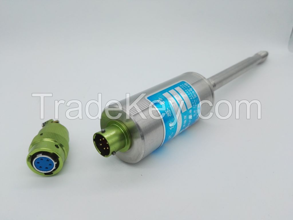 CYY771 Series Melt Pressure Sensor (Replace Dynisco Directly)