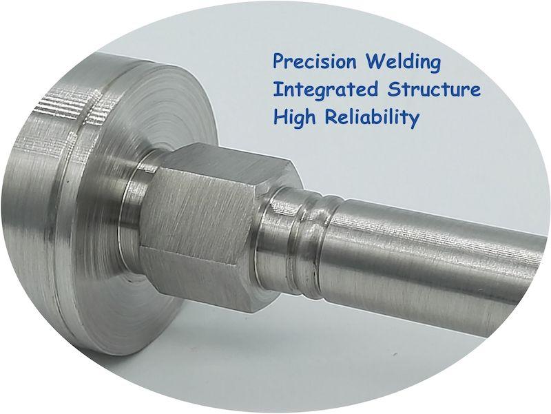 CYY773 Series Melt Pressure Sensor (Replace Dynisco Directly)