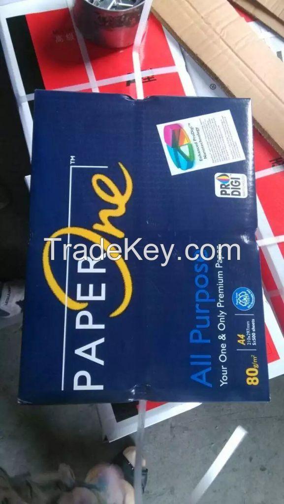 80g Grade copy paper manufacturer