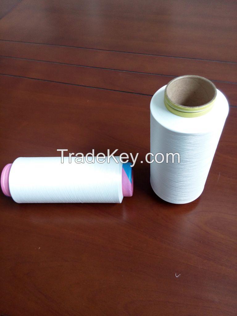 Nylon DTY yarn for socks, lace, knitting and weaving