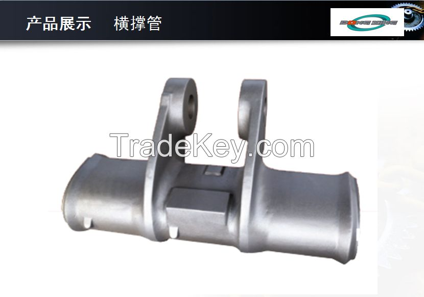 steel and iron castings