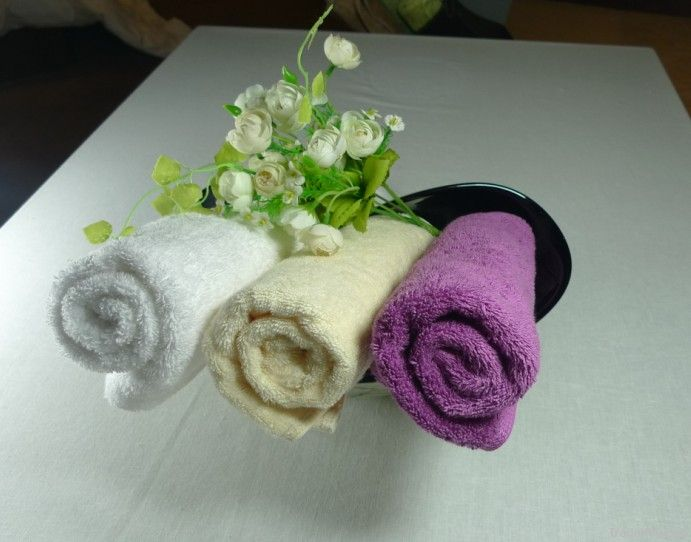 Hotel towels for Face towel