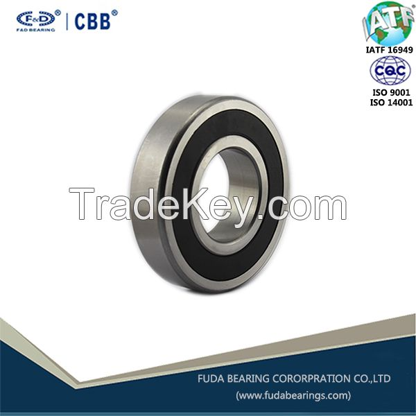 Miniature bearing, bicycle bearing, e-bike bearing (608, 609, 625, 627, 628)