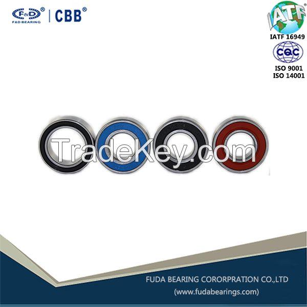 6000 6200 6300 series roller ball bearing