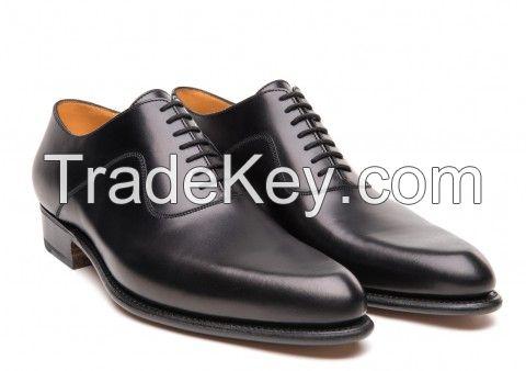 AAK Leather Brand Handmade leather shoe